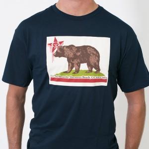 E.T. Cali Bear