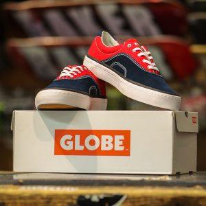 ET x Globe Shoe